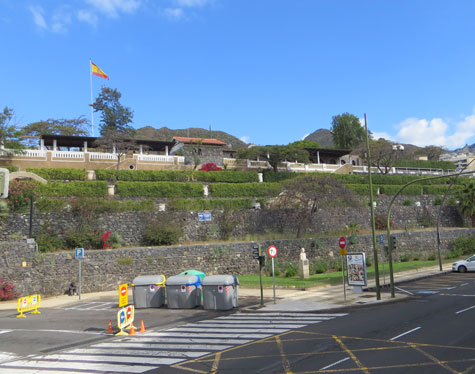 Museum of Military History of the Canaries