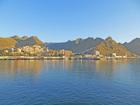 Tenerife Spain Tourist Information Canary Islands